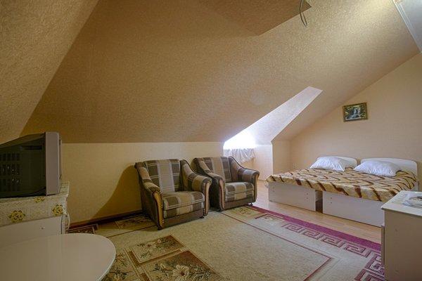 Отель Анна - 6