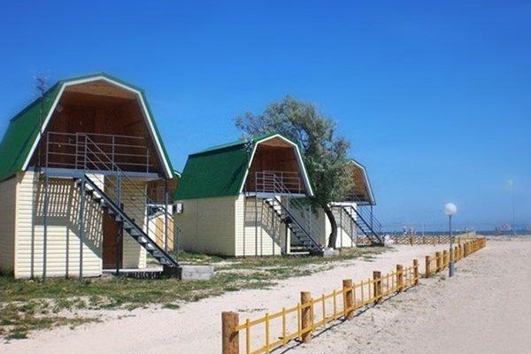 База отдыха «Южная Пальмира» - фото 4