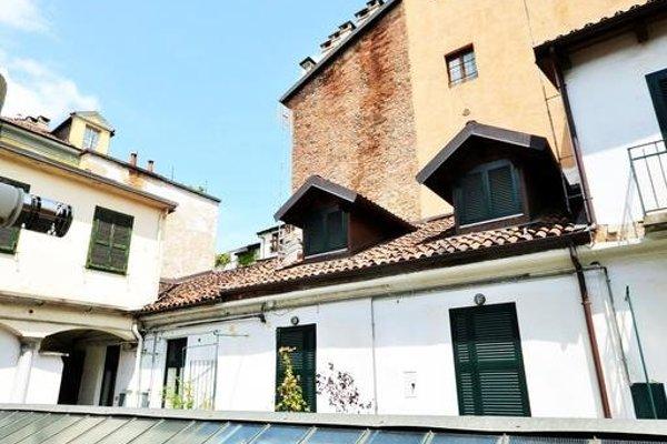 Torino Sweet Home Accademia - фото 9