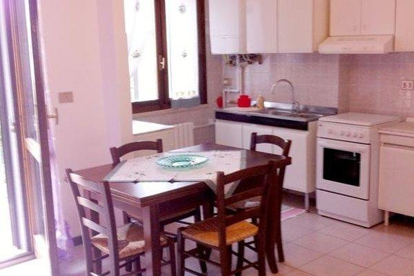 Appartamento Borgo Punta - фото 7