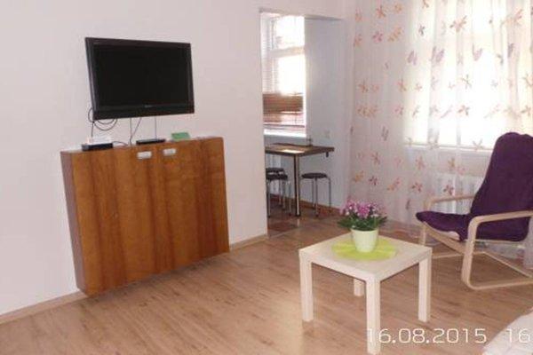 Sandan Apartament in Riga City - фото 15