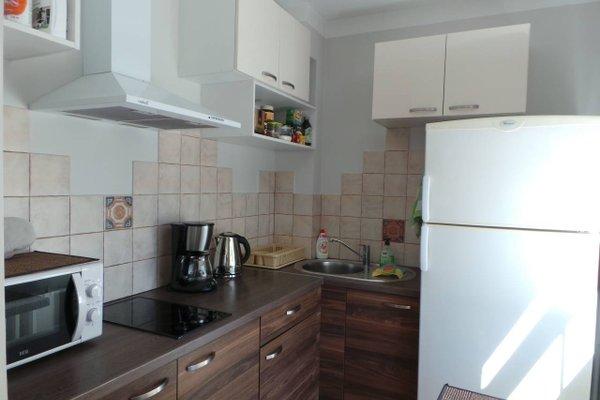 Sandan Apartament in Riga City - фото 10