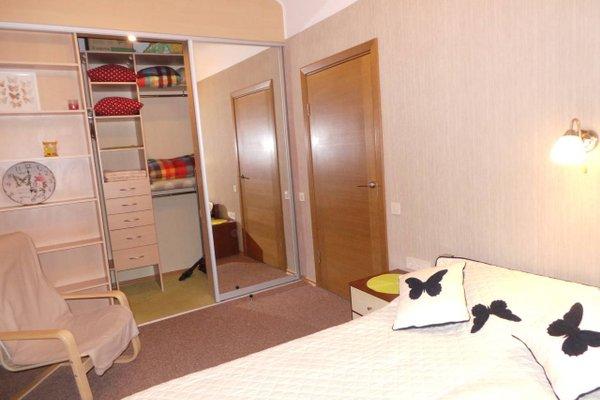 Sandan Apartament in Riga City - фото 11