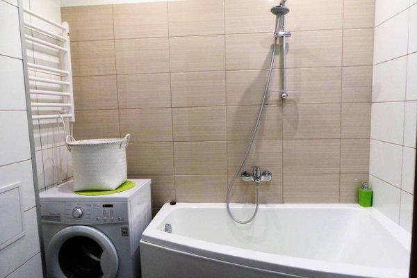 Sandan Apartament in Riga City - фото 14