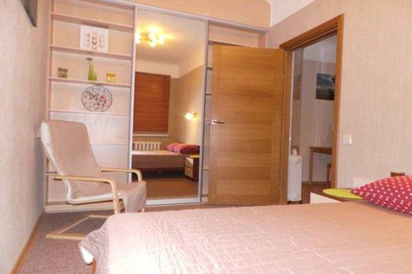 Sandan Apartament in Riga City - фото 22