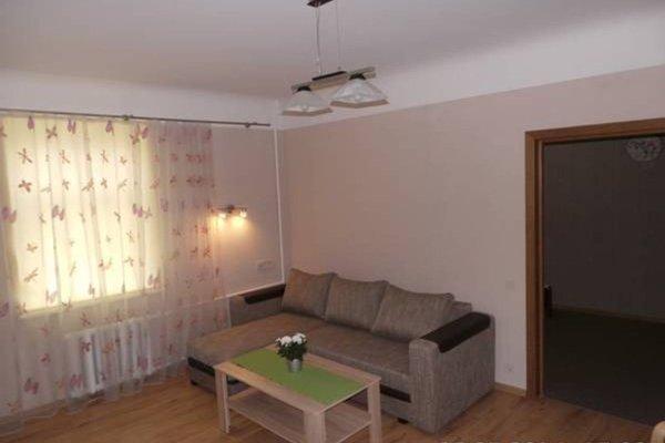 Sandan Apartament in Riga City - фото 23