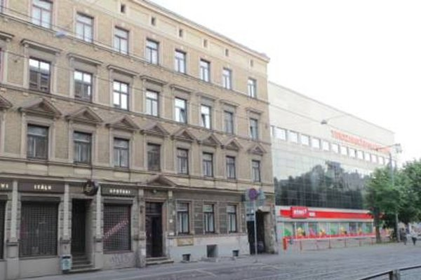 Sandan Apartament in Riga City - фото 3