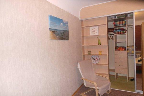 Sandan Apartament in Riga City - фото 6