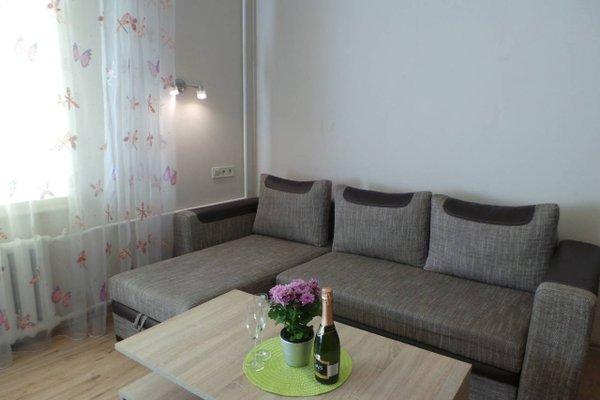 Sandan Apartament in Riga City - фото 8