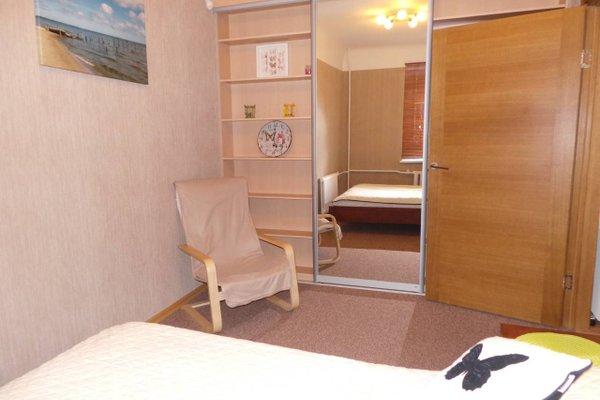Sandan Apartament in Riga City - фото 9
