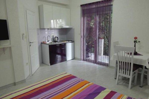 Apartments Parapid - 11