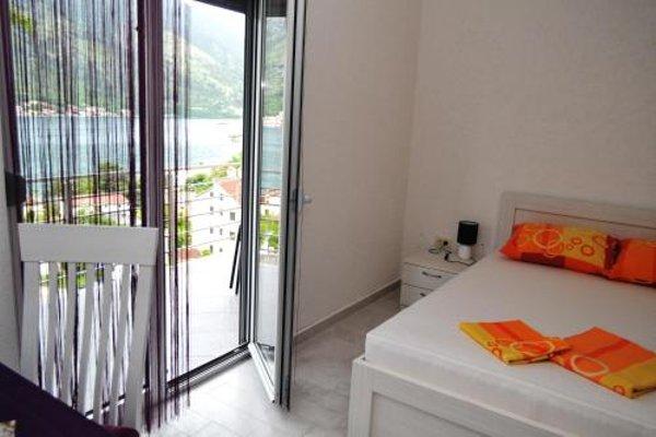Apartments Parapid - 12