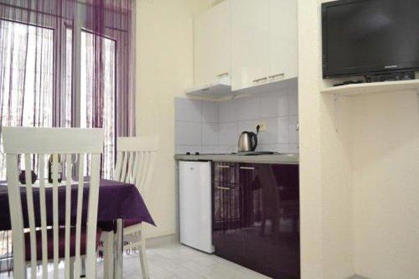 Apartments Parapid - 13