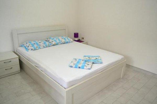 Apartments Parapid - 14