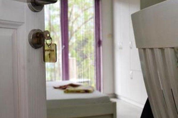 Apartments Parapid - 15