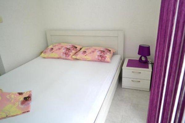 Apartments Parapid - 16