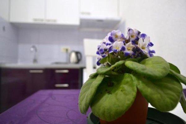 Apartments Parapid - 17