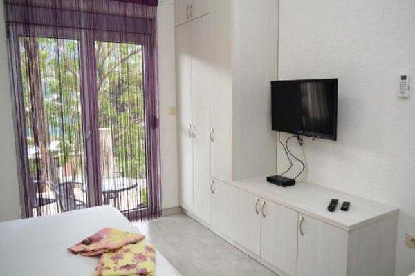 Apartments Parapid - 19