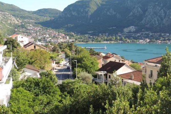 Apartments Parapid - 8