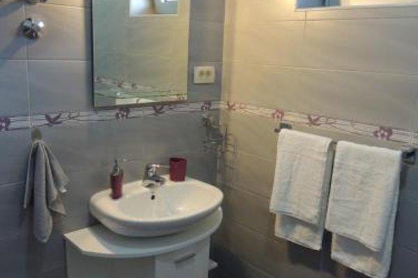 Apartments Parapid - 9