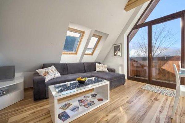 VisitZakopane Superior Apartment - 3