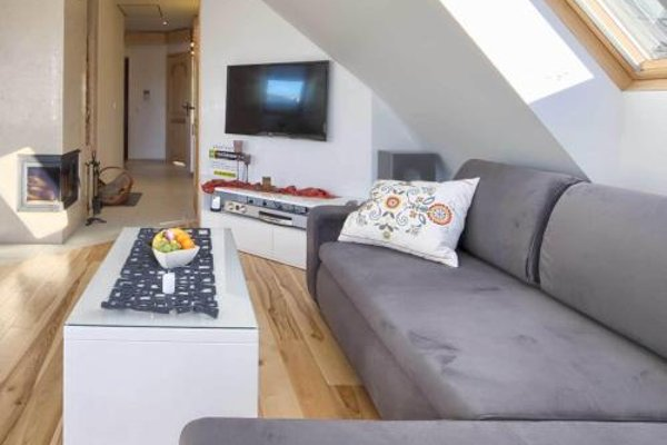 VisitZakopane Superior Apartment - 8