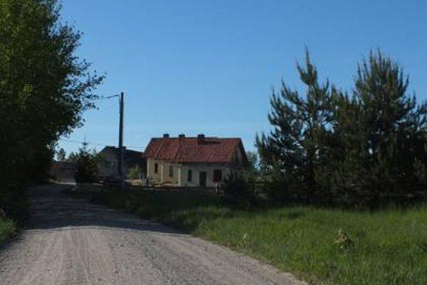 Domki na Mazurach Kurka Wodna - 23