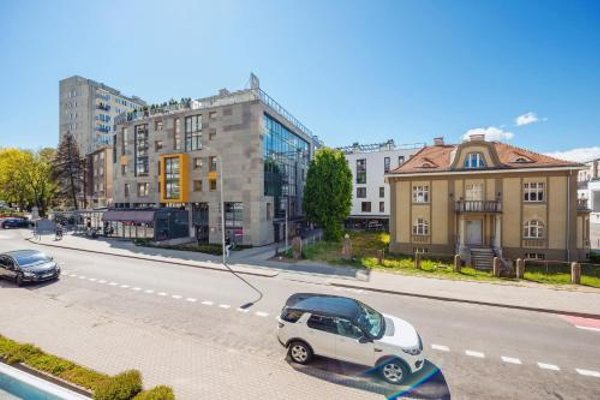 Apartament Art Deco Gdynia - 15
