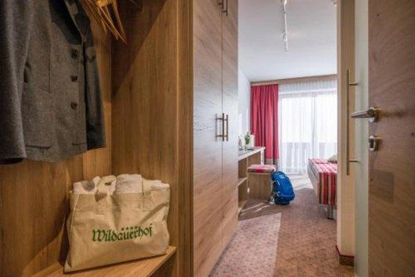 Hotel Wildauerhof - фото 7