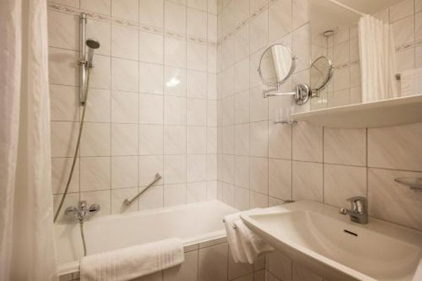 Hotel Wildauerhof - фото 8