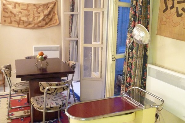 Appartement Ferdinand Duval Sympa - 10