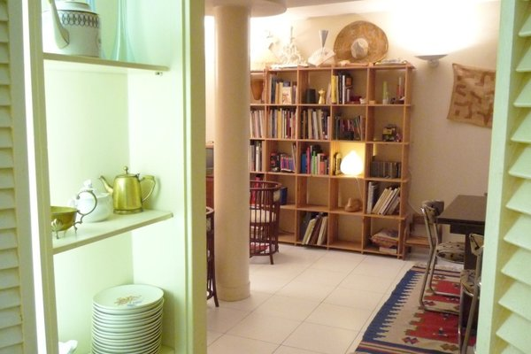 Appartement Ferdinand Duval Sympa - 12
