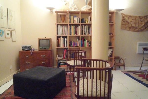 Appartement Ferdinand Duval Sympa - 14