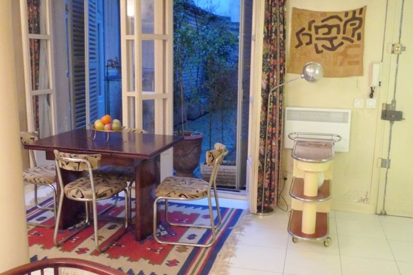 Appartement Ferdinand Duval Sympa - 15