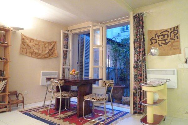 Appartement Ferdinand Duval Sympa - 16