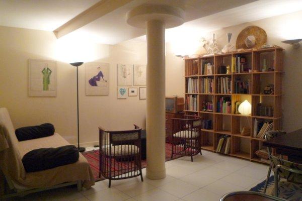 Appartement Ferdinand Duval Sympa - 3