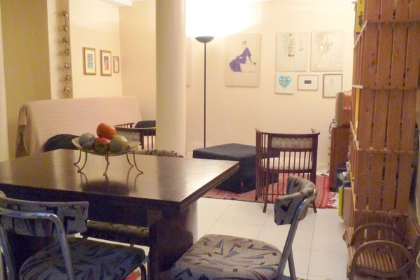 Appartement Ferdinand Duval Sympa - 4