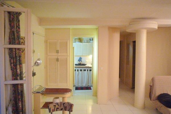 Appartement Ferdinand Duval Sympa - 9
