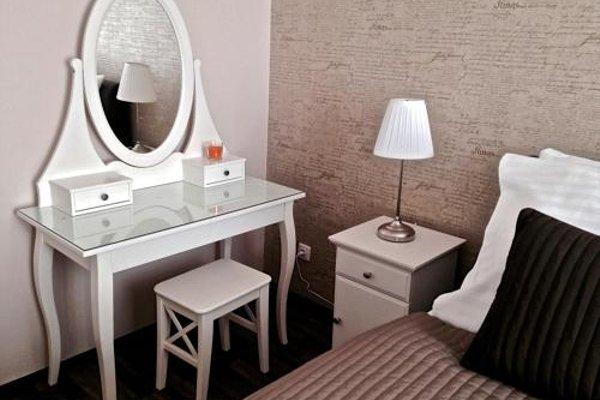 Moravia Boutique Apartments - фото 17