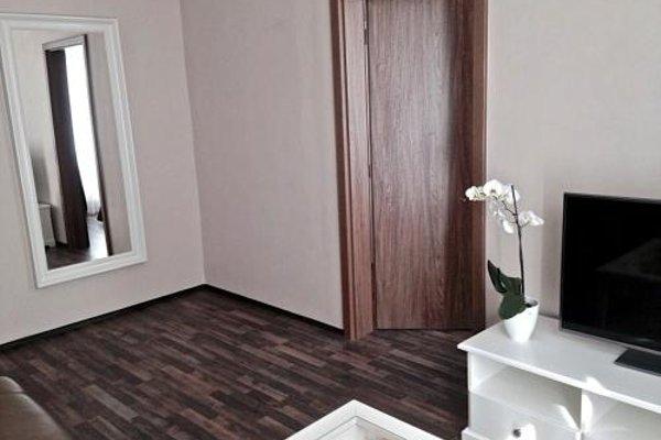 Moravia Boutique Apartments - фото 19