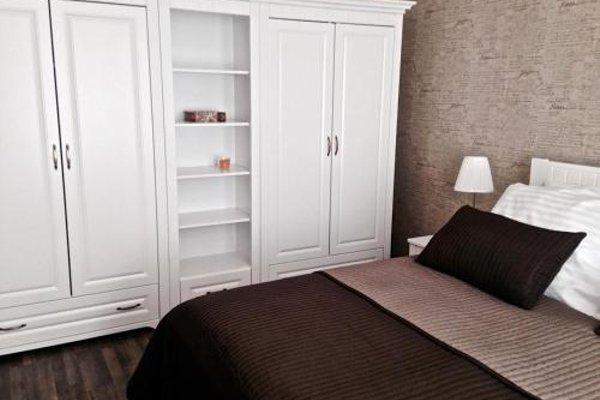 Moravia Boutique Apartments - фото 7