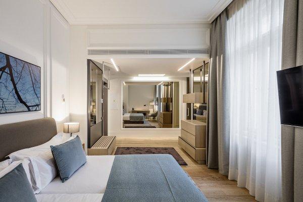 Отель BoHo Prague - фото 16