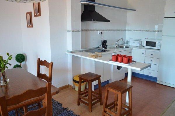 Apartamentos Natura World - фото 12