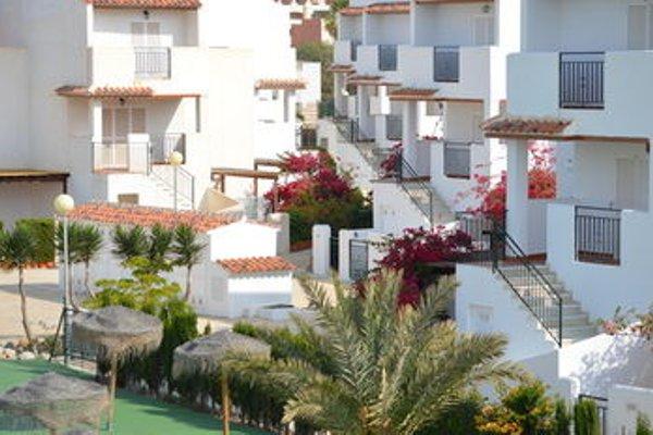 Apartamentos Natura World - фото 18