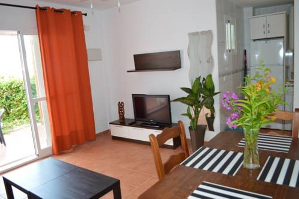 Apartamentos Natura World - фото 5