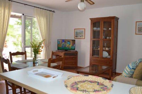 Apartamentos Natura World - фото 6