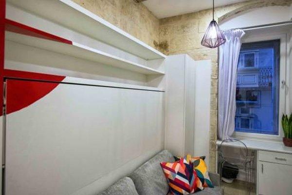 Carafa Valletta Residence - фото 12