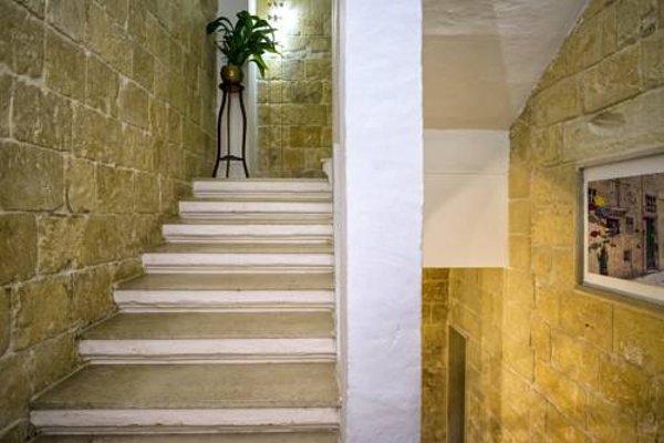 Carafa Valletta Residence - фото 16