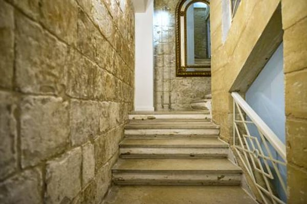 Carafa Valletta Residence - фото 17