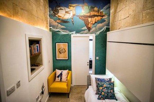 Carafa Valletta Residence - фото 18